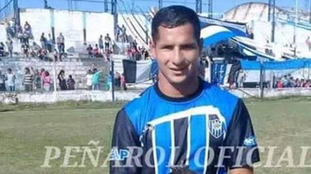 Dolor en el fútbol paranaense por la muerte de Silvestre