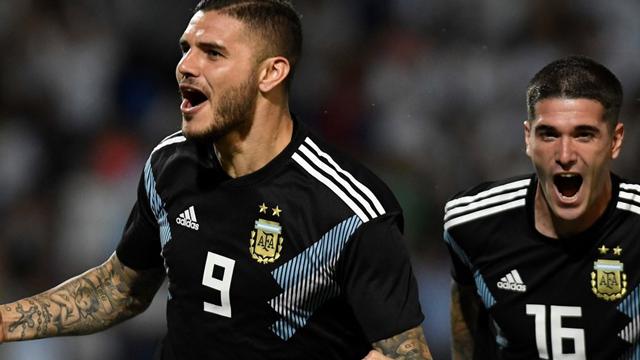 La Selección Argentina despidió el año con un nuevo triunfo sobre México.