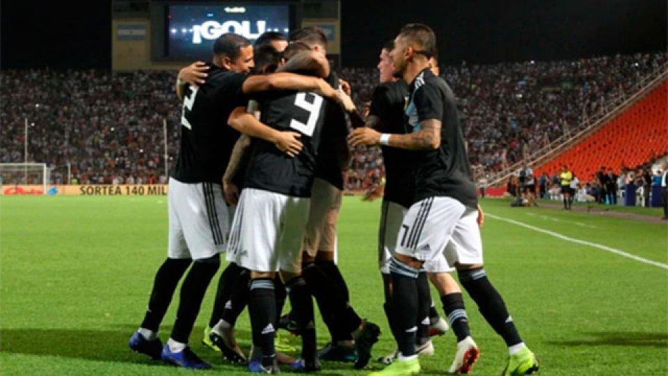 El equipo de Scaloni ya tiene rivales para la fecha FIFA.