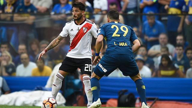 Las dudas y certezas de River y Boca para la superfinal de la Copa Libertadores
