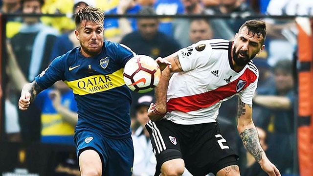 River y Boca entrenarán por última vez antes de viajar a Madrid.