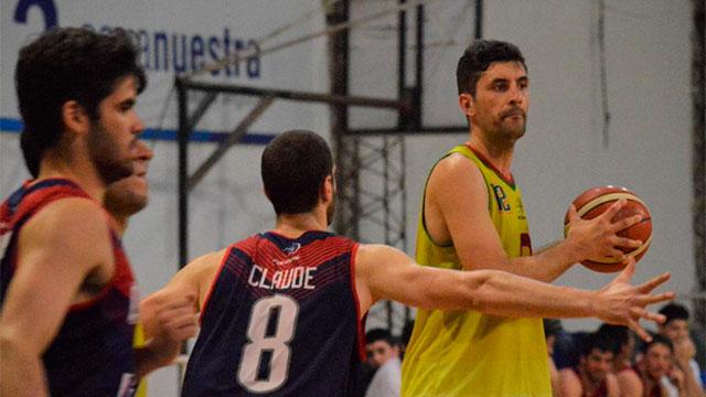 Olimpia se clasificó a semifinales. (Foto: Prensa APB)