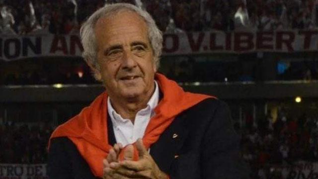 """""""Al hincha le robaron la posibilidad de ver la gran final"""", dijo D'Onofrio."""