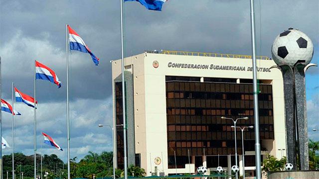 Libertadores: Conmebol se refirió a la posibilidad de cambiar la sede de la final por los incidentes en Chile