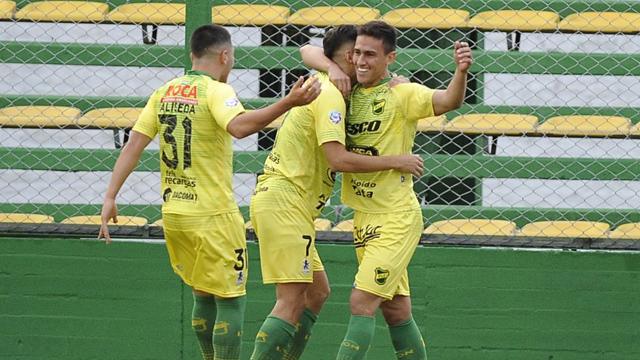 El Halcón quiere estirar el buen momento de la Superliga en la Copa.