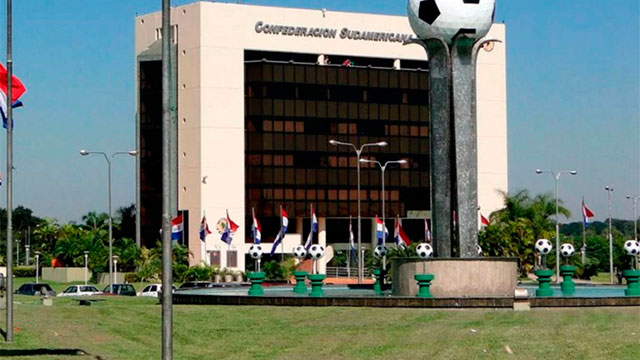 Boca busca agotar instancias para que Conmebol le de la Copa Libertadores.