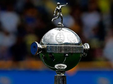 Conmebol anunció la fecha de los sorteos para la Libertadores y Sudamericana 2019