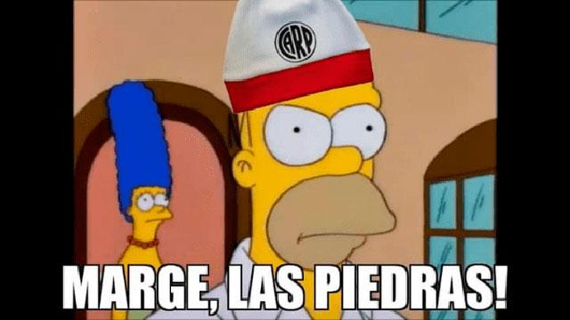 El Millonario quedó afuera por penales ante Gimnasia y sobraron las cargadas.