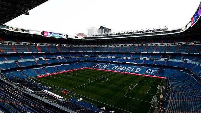 Cada equipo tendrá 25.000 hinchas en el estadio del Merengue.