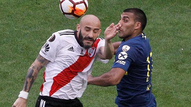 Boca y River, con el mismo objetivo: clasificarse a la Copa Libertadores 2020