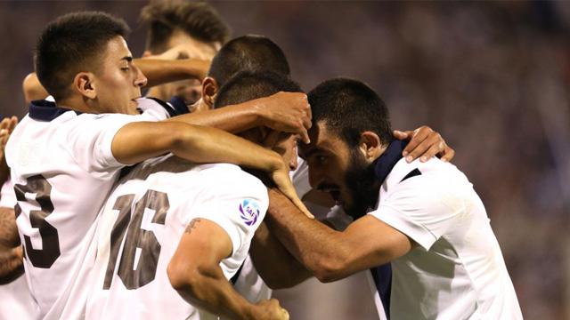 Velez está clasificando a la Sudamericana y sueña con entrar a la Libertadores.