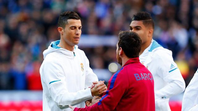 Cristiano Ronaldo declinó la invitación de la Federación.