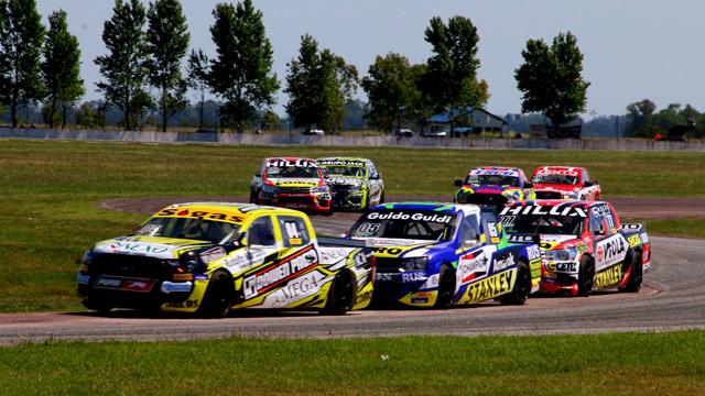 La nueva categoría correrá en Concepción del Uruguay.
