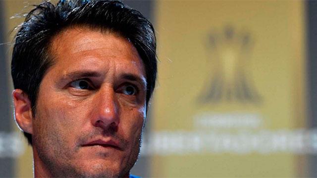 El TAS rechazó el pedido de Boca de suspender la final con River.