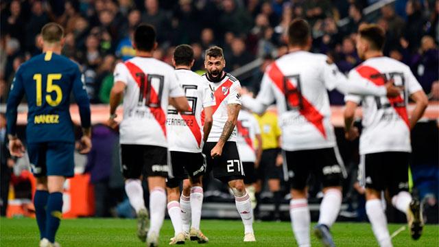 El premio extra de River: Jugará el Mundial de Clubes y la próxima Copa Libertadores