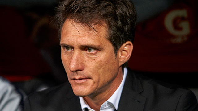 Guillermo Barros Schelotto no seguirá como entrenador de Boca