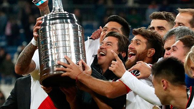 Gallardo puede ganar otros dos títulos internacionales en solo tres meses.