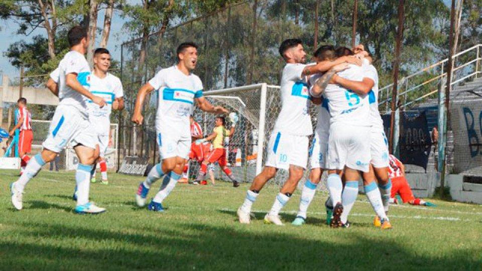 Atlético Paraná fue goleado en Concepción. (Foto: Uno)