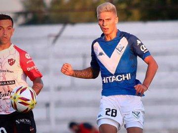 Patronato cerró el año con un empate frente a Vélez en el Presbítero Grella