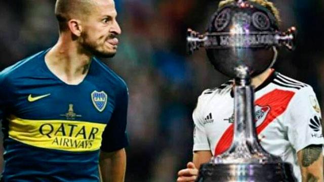 Imperdibles: Los mejores memes de la consagración de River en la Copa Libertadores