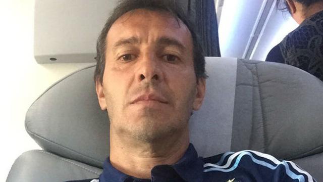 Fernando Batista será el entrenador de la Selección Argentina Sub 20