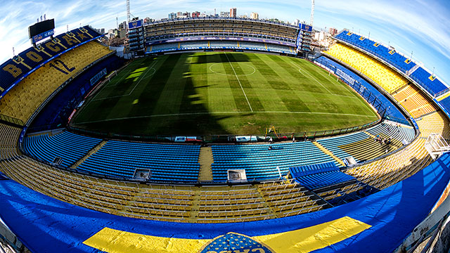 Boca confirmó que suspendió los festejos en la Bombonera por el Día del Hincha