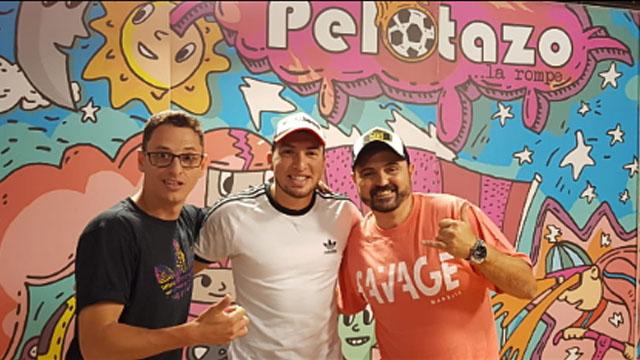 Entrevista a Eric Remedi: de Palermo a campeón en la Liga de Estados Unidos