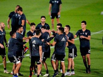 River debuta en el Mundial de Clubes y buscará dar el paso a la final