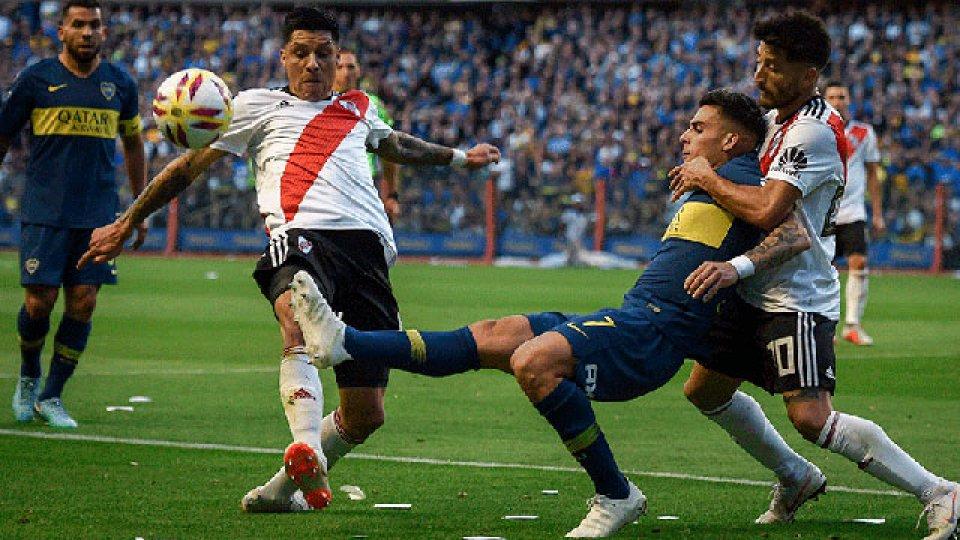 River y Boca ya conocen su día y sede para el estreno en la Copa.