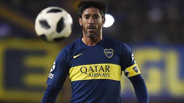 Pablo Pérez está a un paso convertirse en jugador de Independiente