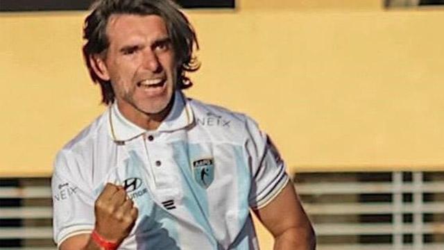 El Ratón es el referente del seleccionado argentino en el Mundial de Marruecos.