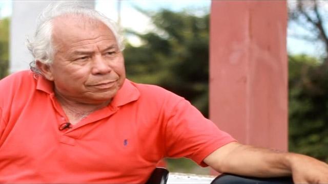 Bocadillo Rodríguez dejó su huella en la historia de Patronato.