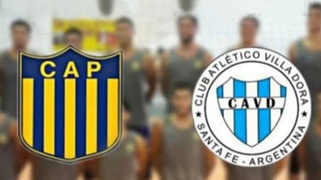 El Azulgrana se prepara para la Liga Argentina A2. (FOto: