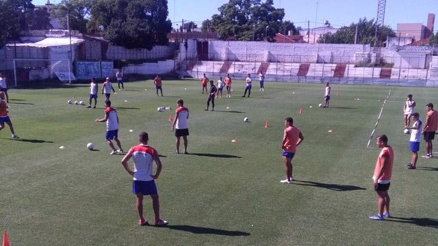 Atlético Paraná quiere seguir en carrera en la Copa Argentina