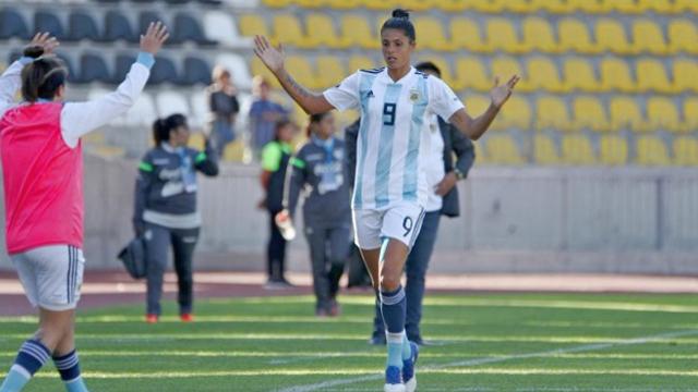LLa Lobi Jaimes se sumará al equipo más veces campeón de la Champions Femenina.