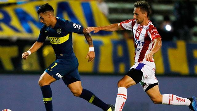 Boca enfrenta a Aldosivi en el segundo partido de Gustavo Alfaro