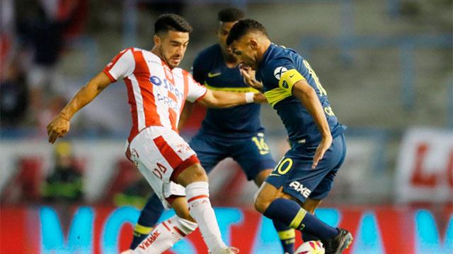 En Mar del Plata, Unión golpeó a Boca en el estreno de Gustavo Alfaro.