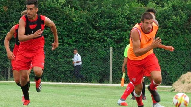 Patronato juega su último amistoso de pretemporada ante San Martín de Tucumán