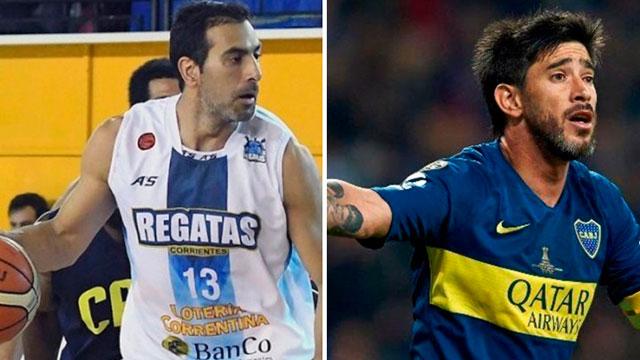 El entrerriano Paolo Quinteros cruzó a Pablo Pérez por declaraciones del futbolista