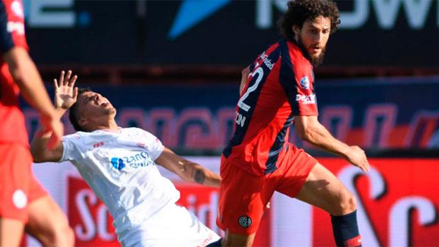 San Lorenzo y Huracán igualaron sin goles en el clásico por la Superliga