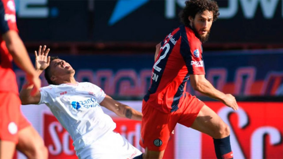 San Lorenzo - Huracán fue un partidazo, pero terminó sin goles.