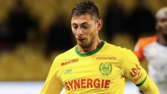 El audio de Emiliano Sala en pleno vuelo: