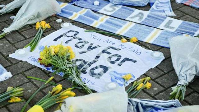 Se suspendió la búsqueda del argentino Emiliano Sala