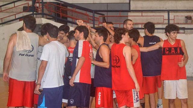 El azulgrana recibe esta noche desde las 21.30 a Peñarol. (Prensa Olimpia)
