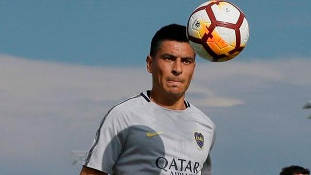 """""""El semestre pasado fue difícil, tuve lesiones y operaciones"""", recordó Paolo."""
