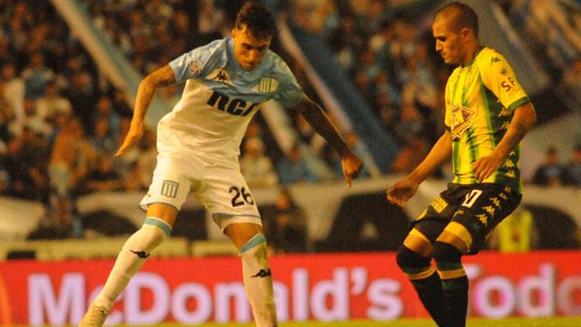 La Academia sostiene su liderazgo en la Superliga Argentina de Fútbol.