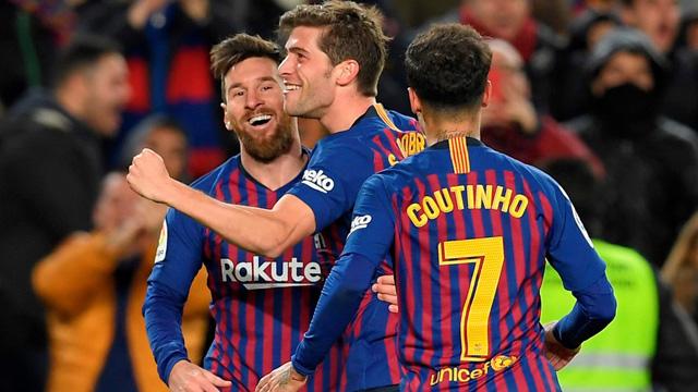 El equipo español enfrenta al Lyon francés.