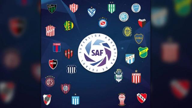 Al detalle, todos los movimientos del fútbol argentino.