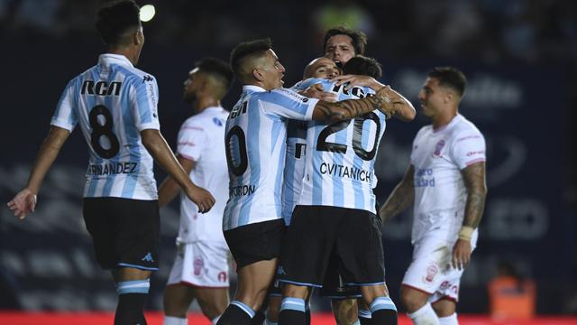 La Academia pone primera en la Copa Sudamericana en San Pablo.