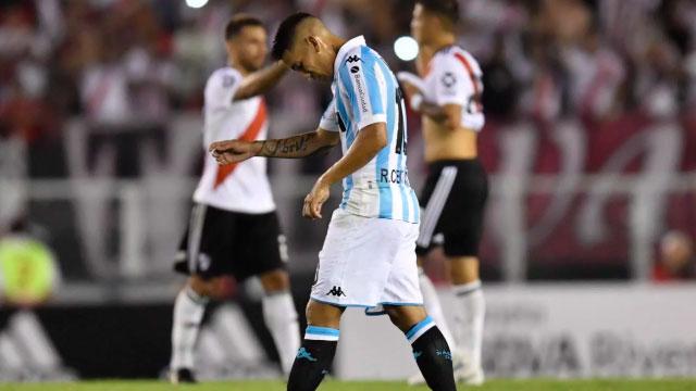 Deportivo: Defensa venció al Bicho y comparte la punta con Racing
